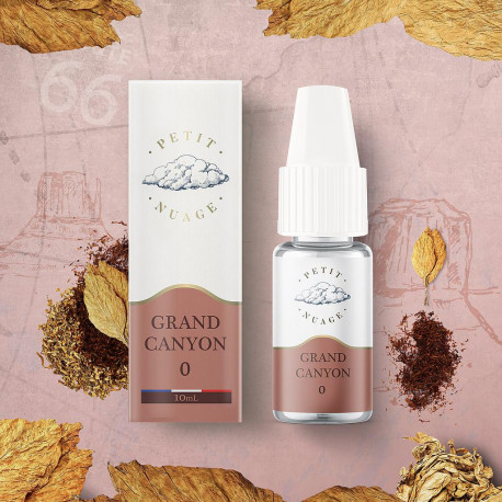 Petit Nuage Grand Canyon 10ml